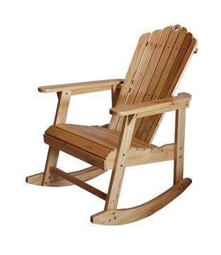 כסא נדנדה ברמודה