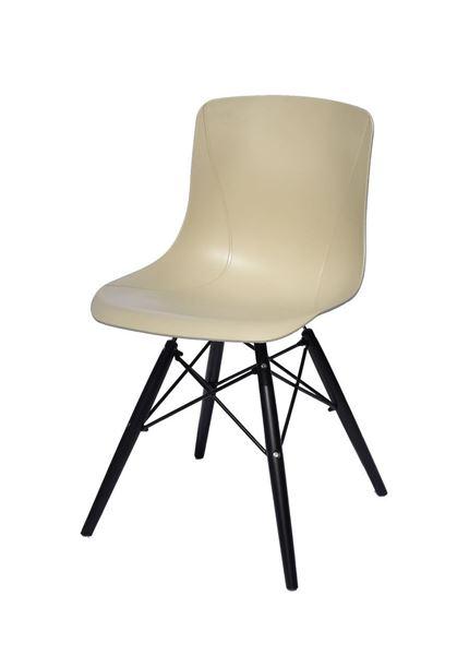כסא EROUND אבן
