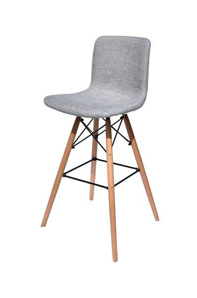 מעולה  Nihuta. כסא, כסא פינת אוכל, כסא שולחן עבודה IB-53