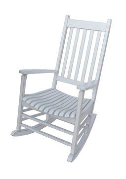 כסא נדנדה סינגפור וינטג'