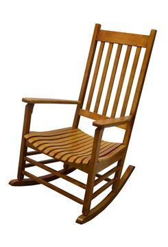 כסא נדנדה ונציה