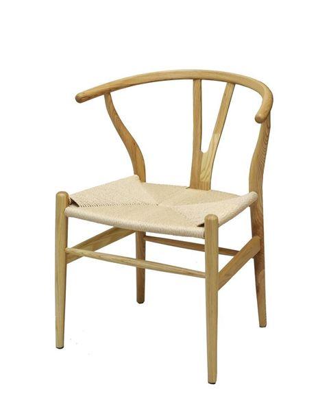 Y-Chair גוון טבעי