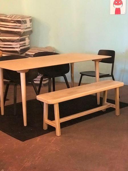 שולחן בירץ