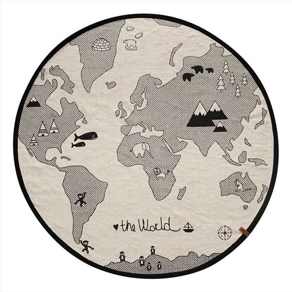 שטיח העולם